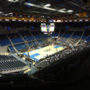 Seat View for Pauley Pavilion Section 206A, Row 6