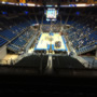 Seat View for Pauley Pavilion Section 209, Row 6