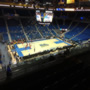 Seat View for Pauley Pavilion Section 217, Row 6