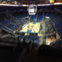 view from Section 221