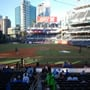 Seat View for PETCO Park Section 108, Row 20