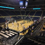 Seat View for Petersen Events Center Section 125, Row N