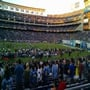 Seat View for SDCCU Stadium Field 36, Row 24