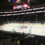 Seat View for Rogers Place Section 101, Row 24