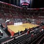 Seat View for Schottenstein Center  Section 127, Row P