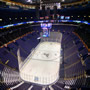 St. Louis Blues Seat View for Enterprise Center Section 310, Row G