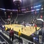 Seat View for Sprint Center Section 115, Row 6