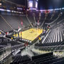 Seat View for Sprint Center Section 120, Row 15