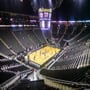 Seat View for Sprint Center Section 120, Row 29
