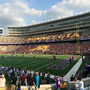 Seat View for TCF Bank Stadium Section 103, Row 10