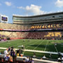 Seat View for TCF Bank Stadium Section 111, Row 10