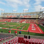 Seat View for TDECU Stadium Section 103, Row 16