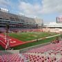 Seat View for TDECU Stadium Section 134, Row 16