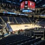 Seat View for Wintrust Arena Section 112, Row P