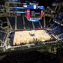 Seat View for Wintrust Arena Section 226, Row M