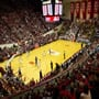 Seat View for Assembly Hall Section F