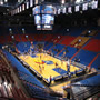 Seat View for Allen Fieldhouse Section 2A, Row 18