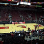 Seat View for KFC Yum! Center Section 117, Row V