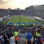 Seat View for Rose Bowl Stadium Section 11, Row 51